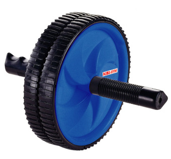Harga AIBI Double Wheel Ab Roller