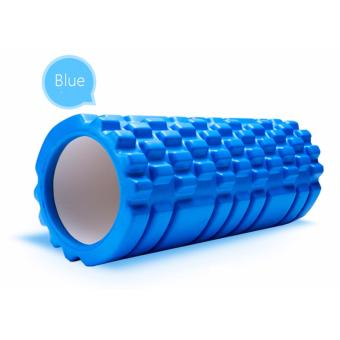 Harga High-grade Foam Rollers For Yoga / Deep Tissue Massage