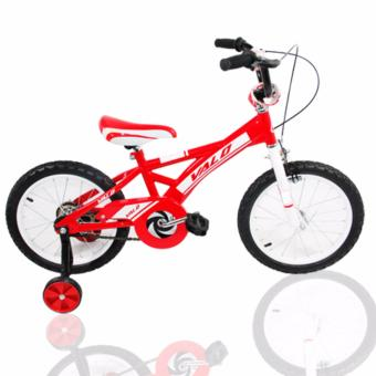 Harga Valo Basic Kids Bicycle (Red)