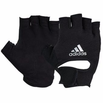 Harga Adidas Versatile Training Gloves - Small