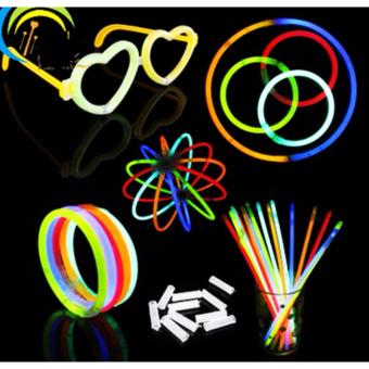 Harga Glow Stick With Connector Pack of 20