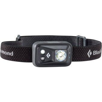 Harga Black Diamond Spot Headlamp (200 Lumens) - Matte Black