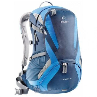 Harga Deuter Futura 28 Backpack (Midnight-Coolblue)