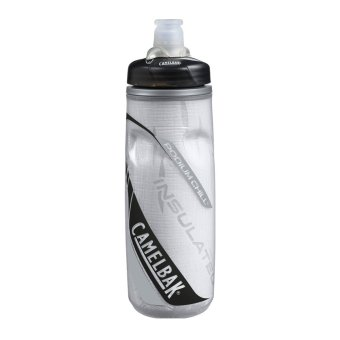 Harga Camelbak Podium Chill Bottle 600ml (Grey)