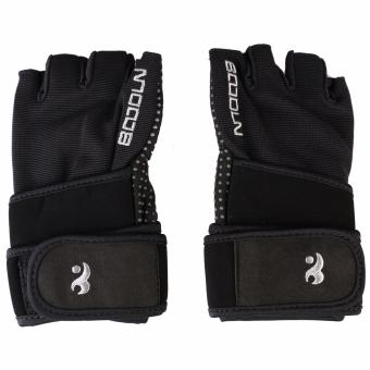 Boodun Men Women Genuine Leather Gloves 7140170 - intl - 2