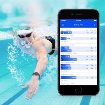 MOOV NOW - Personal Coach Sports Tracker Wearable - intl - 3