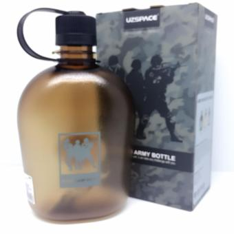Harga Army Water Bottle 1000ml