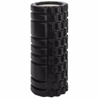 Harga Eco-friendly Yoga Foam Roller for Yoga Block Bricks Training Fitness Rollers With Trigger Points - intl