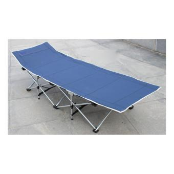 Harga Safari bed / Camping Bed / Foldable bed / Folding bed