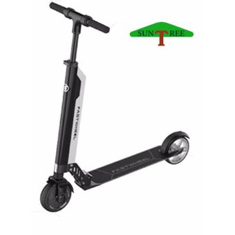 Harga FASTWHEEL F0 ELECTRIC SCOOTER (SPECIAL PROMOTION WITH 1 MONTH WARRANTY)