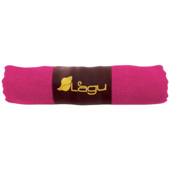 Lagu Sand-Repellent Beach Blanket - ROSA