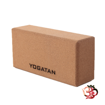 Harga Spot yoga tan Iyengar AIDS yoga brick green soft wood brick yoga brick two block