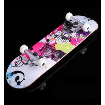 Harga Urban Skateboard | Complete Skateboards for outdoor skating cycling