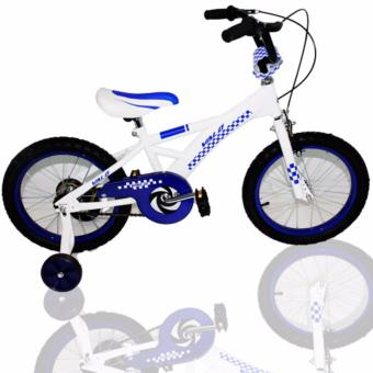 Harga Valo Basic Kids Bicycle (Blue)