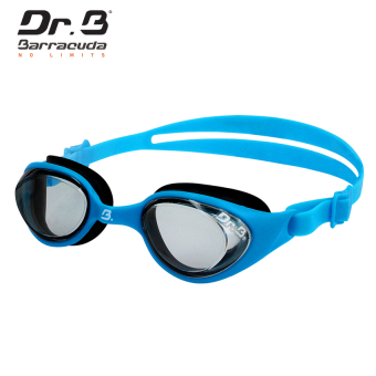 Harga FLY Swimming Optical Goggles Dr.B#Future Rx (Diopter -4.0 Forboth Eyes-Black) - intl