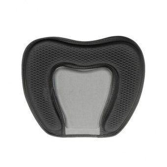 MagiDeal Comfortable Soft Padded On Top Seat Cushion Pad For Kayak Canoe Fishing Boat - intl - 5