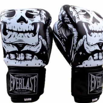 Harga Everlast Boxing Gloves LIMITED EDITION DESIGN 2016