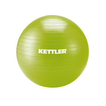 Harga Kettler: KAB0765 Gym Ball 65cm with hand pump (Green)