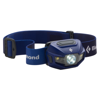 Harga Black Diamond Revolt Headlamp 130 Lumens (Spectrum Blue)