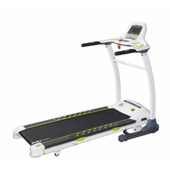 New TM-888 Electric incline Treadmill