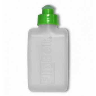 Harga FlipBelt Running Water Bottle or Running Water Hydration Pack 6oz (Contoured to your body!)