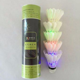 badminton racket set - intl - 5