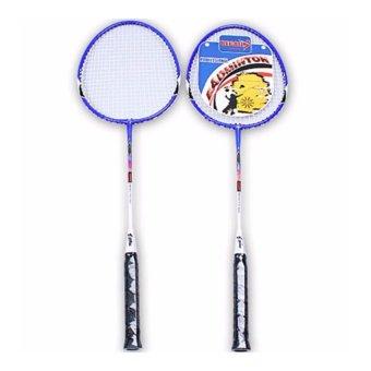 badminton racket set - intl - 2