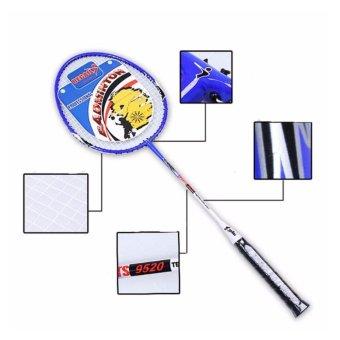 badminton racket set - intl - 3
