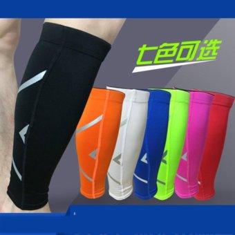 Aligoo Outdoor Sports Gauntlets Legguards Running Knees Legs-M - intl - 2