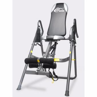 Harga Crystal Sport Home Gym Inversion Table - SJ7200