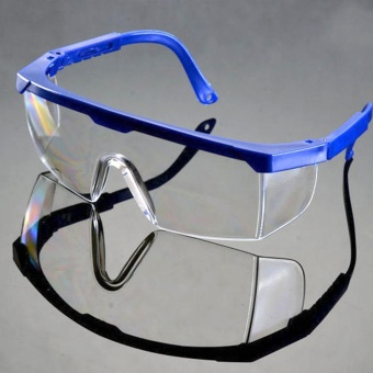 Moonar Anti-impact Protective Glasses Special-purpose Goggles For Welding - intl - 3