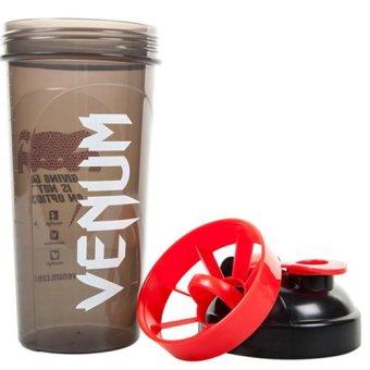 Venum Shaker Bottle (Red) - 2