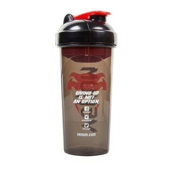 Venum Shaker Bottle (Red) - 3