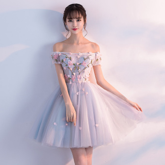 Cocktail dress korean 411