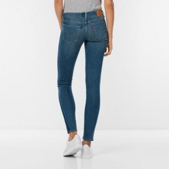 711 Skinny Jeans - 4