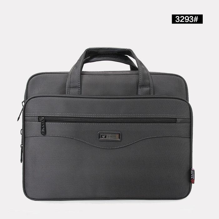 A4 large capacity business men handbag briefcase (3293)