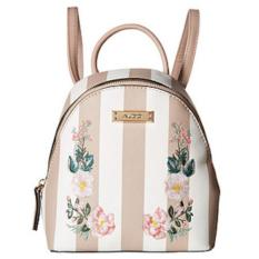 3d84798c6 Aldo Paw Paw 2-way embroidery mini faux leather floral backpack crossbody  sling bag (