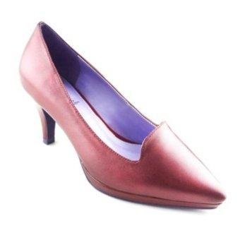 Flatss & Heelss By Rad Russel / Elegant Platform Heels / Black