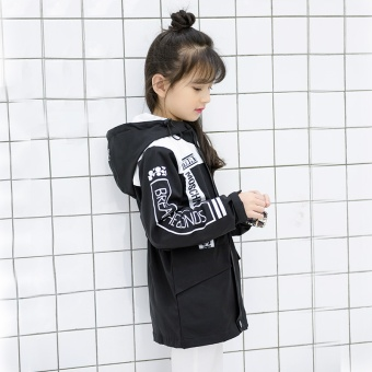 Taobao black coats for girls, Popular black coats for girls of ...