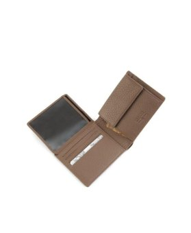 Porter International Wise Wallet (Khaki) - 3
