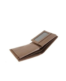 Porter International Wise Wallet (Khaki) - 2