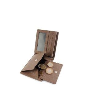 Porter International Wise Wallet (Khaki) - 4