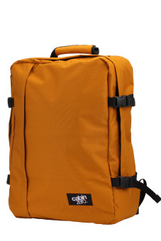 Harga CabinZero Classic 44L Backpack (Orange Chill)