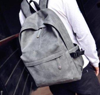 Men 's Shoulder Bag Leisure Shoulder Bag Men' s Lounge Men 's Backpack Schoolbag - intl - 5