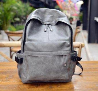Men 's Shoulder Bag Leisure Shoulder Bag Men' s Lounge Men 's Backpack Schoolbag - intl - 2