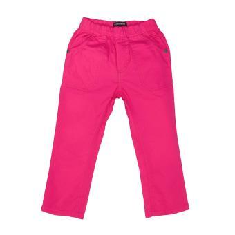 Le Petit Society Hot Pink Pants - 2