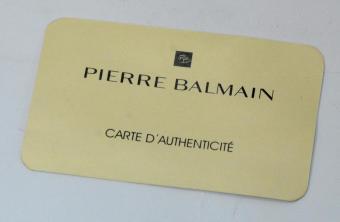 PIERRE BALMAIN (PARIS) Cabin Bag - 2
