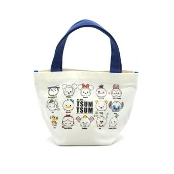 Harga Disney Tsum Tsum Art Mini Tote Bag