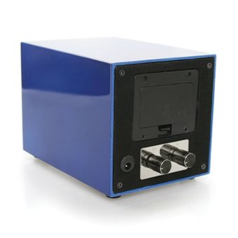Harga COZY Single Blue Watch Winder System