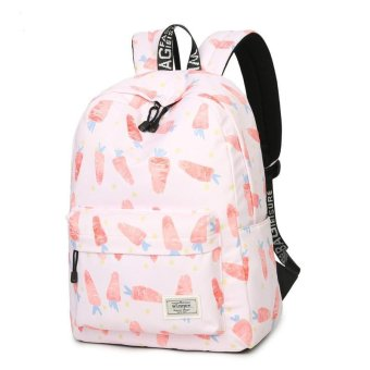 Harga Tourya Casual Women Backpack School Backpacks Bags Back Pack for Teenagers Girls Laptop Backbag Travel Bagpack Mochila Feminina - intl